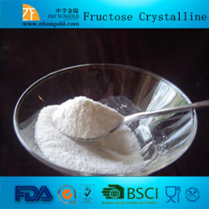 High Quality Food Grade Crystalline Fructose pictures & photos