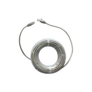 Cat. 5e Network Jumper Cable/8 Core Oxygen Free Copper