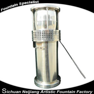 Fountain Submersible Water Pump pictures & photos