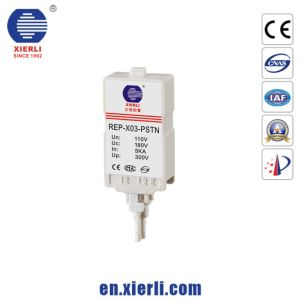 Surge Protection N Type Coaxial Surge Protector /Signal Lightning Surge Arrester Signal SPD X03 Series