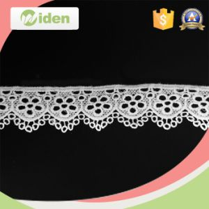 Wedding Lace Korean Lace Fabric Chemical Lace pictures & photos