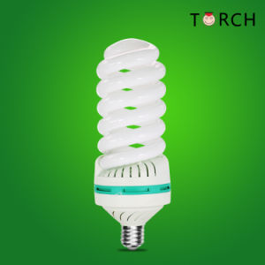 Torch New High Power High Brightness Spiral Torch LED Energy Saving Lamp 105W pictures & photos