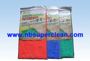 Super Absorbent Microfiber Cleaning Cloth (CN3602-4) pictures & photos