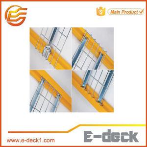 Steel Welded Wire Mesh Decking Manufacturer