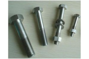 Hex Bolts, Stainless Steel 316 Bolts, Screws, A4 /316, A2 /304 Stainless Steel Fastener pictures & photos