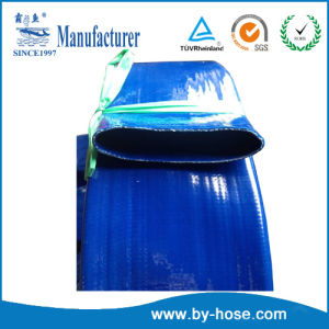 Best Price PVC Layflat Water Discharge Hose