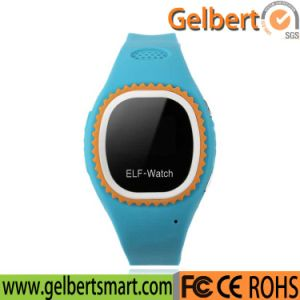 GPS Tracker Sos Children Smart Watch pictures & photos