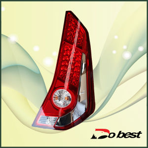 Tail Light for Golden Dragon Bus pictures & photos