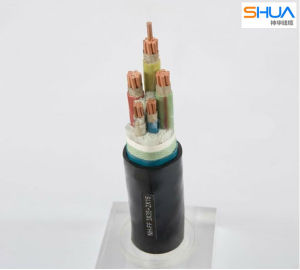 Hot and High Quality Power Cable pictures & photos