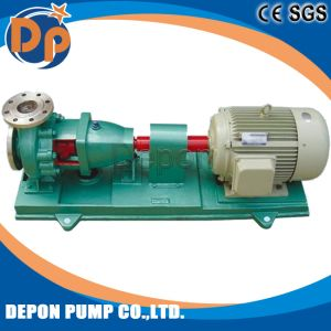 Horizontal End Suction Stainless Steel Anti-Corrosion Chemical Pump pictures & photos
