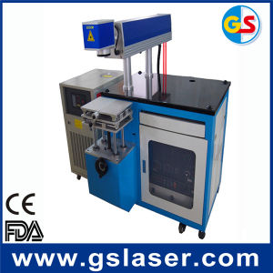 CO2 Laser Marking Machine for Wood Efficient High Precision pictures & photos