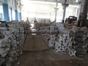 Hot Steel Forging and Cold Forging for Truck Part pictures & photos