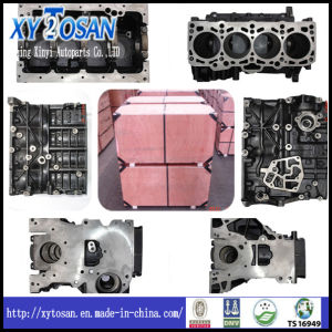 Cylinder Block for VW 1.9tdi/ 2.0L/ Jv481/ Ajr481/ Ajr481g/ Ajr481A (ALL MODELS) pictures & photos