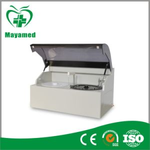 My-B012 Hot Sale China Professional Automatic Clinical Chemistry Analyzer Lab Equipment (160 test speed) pictures & photos