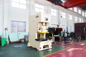 Jh21 C-Frame Pneumatic Clutch Power Press Machine pictures & photos