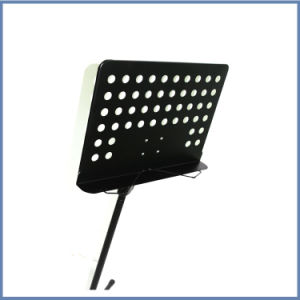 Adjustable Tabletop Music Stand Sheet Stand pictures & photos