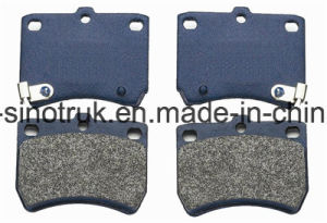 Hot Sale Original Brake Pad of Nissan Tb026 pictures & photos
