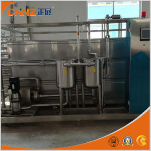High Quality Uht Pasteurizer for Yogurt/Milk pictures & photos