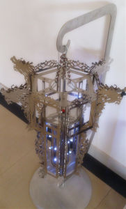 Metallic Art Craft with Competitive Price (LFAC0031) pictures & photos