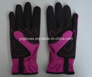 Garden Glove-Work Glove-Industrial Glove-Gloves-Labor Glove-Industrial Glove pictures & photos