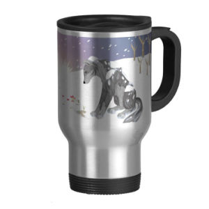 Customized Stainless Steel Mugs Travel Cup pictures & photos