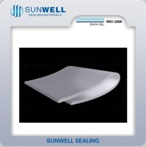 White Rubber Sheet pictures & photos