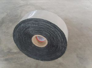 Pipeline Anticorrosion Butyl Adhesive Tape pictures & photos