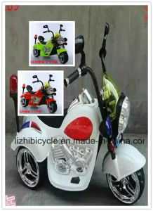 Popular Model Children Ride on Car Baby Electric Motorcycle pictures & photos