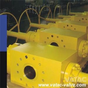 Vatac API 6A Wellhead Control 2000psi~20000psi L Gate Valve pictures & photos