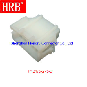 Hrb 4.2 Pitch Wire to Wire Connector (42474, 42475) pictures & photos