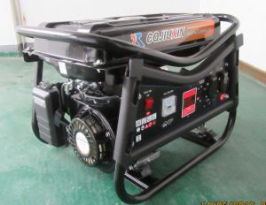 2.8kw V Type High Quality Gasoline Generator with a. C Single Phase pictures & photos