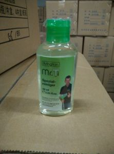 2016 Innovative Formula OEM 60ml Full-Sealing Glass Liquid Cleaner pictures & photos