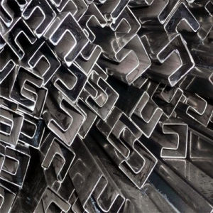 Various Shape of Carbon Steel Hollow Section pictures & photos