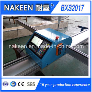 Reasonable Price Portable CNC Plasma Cutting Machine, Metal Cutting Machinery pictures & photos