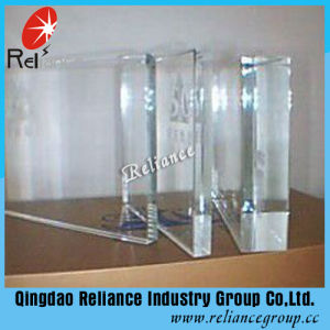 3mm-19mm Temperable Ultra Extral Clear Float Glass pictures & photos