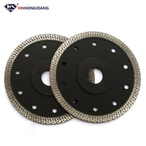Good Sharpness Diamond Marble Cutting Saw Blade pictures & photos