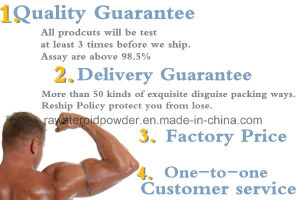 Legal Muscle Building Steroid Hormone Oxandrolone Anavar pictures & photos