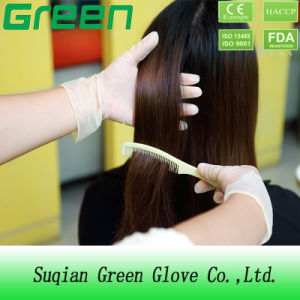 Synthetic Gloves Disposable Industry Vinyl Gloves pictures & photos