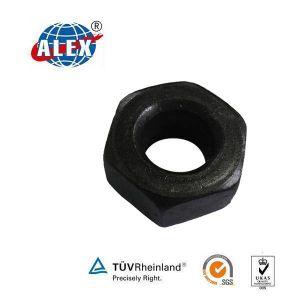 Supplier Hexagon Weld Locking Nut pictures & photos
