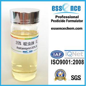 Acetamiprid 20% SL pictures & photos
