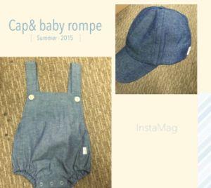Baby Bibs & Romper & Hats pictures & photos