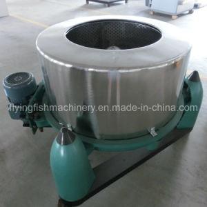 High Spinning Machine, Film Dewatering Machine, Dewatering Machine pictures & photos