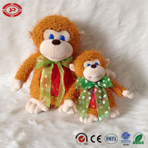 New Material Plush Stuffed Soft Monkey Standing Children Toys pictures & photos