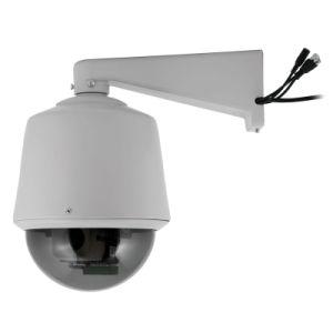 27X Optical Zoom Pan/Tilt PTZ IP Web Infrared Camera (IP-510H) pictures & photos