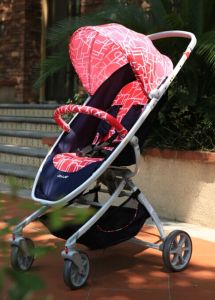 2015 New Fashion Baby Stroller with En1888