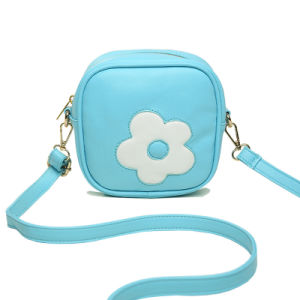 Light Blue Wholesale Lady Fashion Handbags (FW001)
