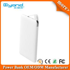 Super Slim, Portable Power Bank