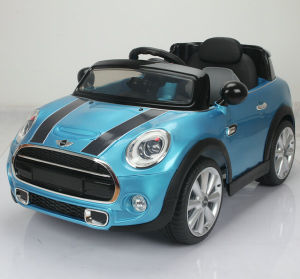 2016 New Kid Electric Ride on Car Licensed 12V pictures & photos