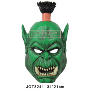 Movie Masks Wow Orc Mask 34*21cm pictures & photos