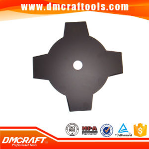 Parts of Grass Cutter Tools Brush Cutter Blade pictures & photos